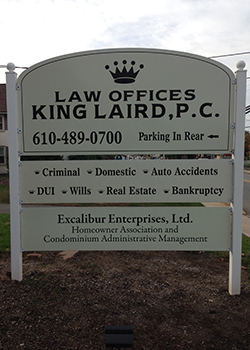 Attorneys – King Laird P C